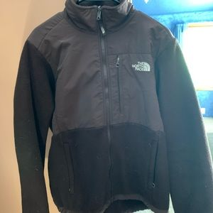 North face!